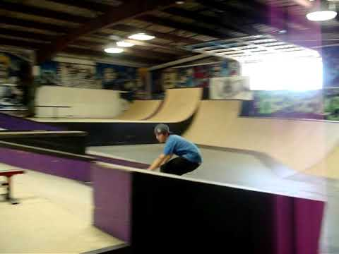 Red Bearing skae park video Dothan, AL