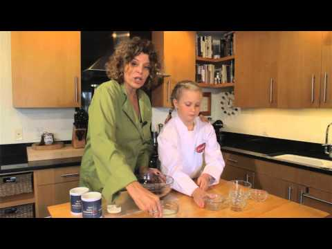 How to Make Brownies in a Mug : Easy Recipes for Kids