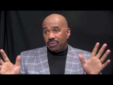 This video is part of your regularly scheduled reminder that Steve Harvey is a jackass
