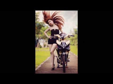Drag Bike for my life - Thien Q6