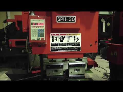 アマダ/SPH-30C