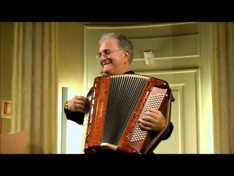 Acordeons Festival 2011 - Frank Marocco - Isn't she lovely - Steve Wonder