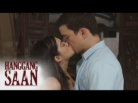 Hanggang Saan: Anna And Paco's First Kiss | Ep 11