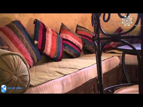 Video La Maison du Ventsta