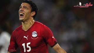 هدافو مصر في كأس الأمم الإفريقية