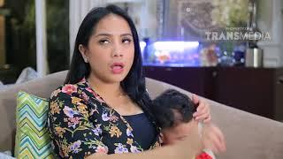 Video JANJI SUCI - Nyobain Kuliner Ekstrim (14/10/17) Part 1 MP3, 3GP, MP4, WEBM, AVI, FLV Oktober 2018