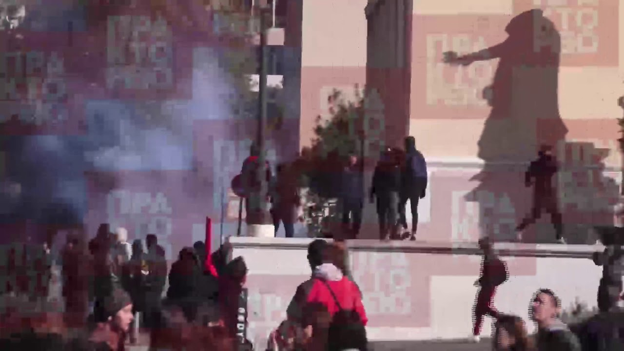 Ένταση στη συμπλήρωση εννέα χρόνων από τη δολοφονία Γρηγορόπουλου