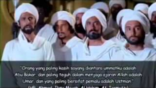 Download Lagu Video Sejarah Islam  -10 Sahabat Nabi Muhammad SAW Mp3