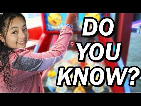 Do you know the secret? (видео)