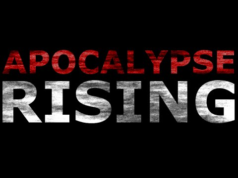 Apocalypse Rising Reveal