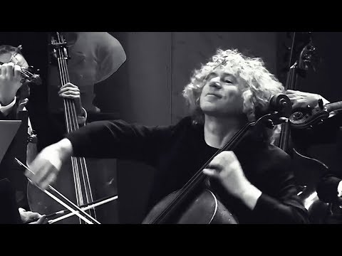 Steven Isserlis plays Shostakovich