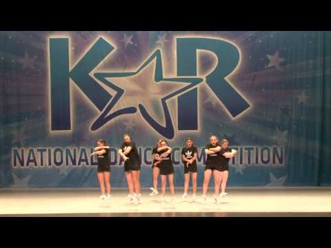 Best Hip Hop // GO OFF! - Carlsbad Dance Centre [Escondido, CA]