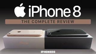 Video iPhone 8 —In-Depth Review [4K] MP3, 3GP, MP4, WEBM, AVI, FLV November 2017