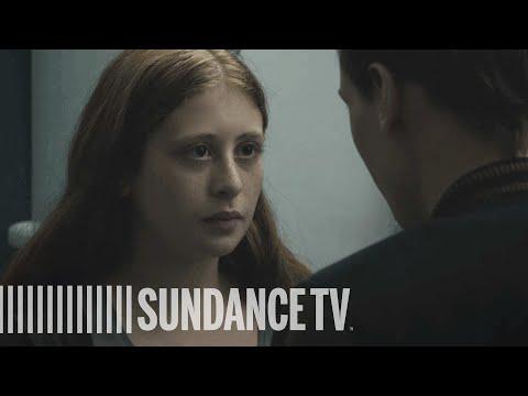 THE RETURNED (Season 2)   'Camille's New Gift' Official Clip   SundanceTV