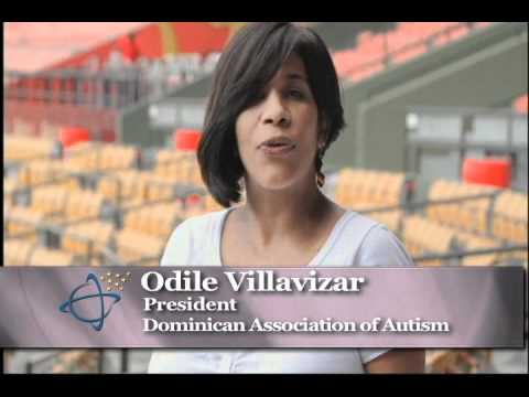 Watch videoDown Syndrome: Quiéreme como soy