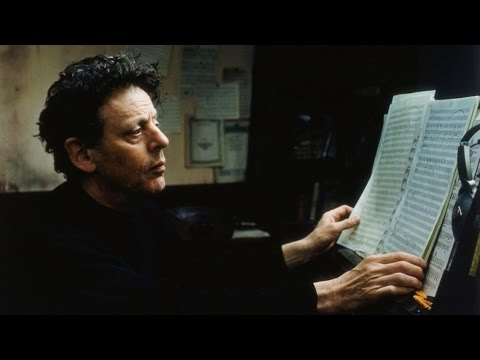 Watch: Philip Glass introduces The Trial - 'It's a wise-comedy that goes right to the heart of social questions'