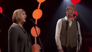 Linda Griffiths & Brigyn - Fy nghân i ti --- www.brigyn.com ---
