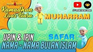 Video Nama Bulan Islam - Music Video Upin & Ipin Musim 12 MP3, 3GP, MP4, WEBM, AVI, FLV Juli 2019