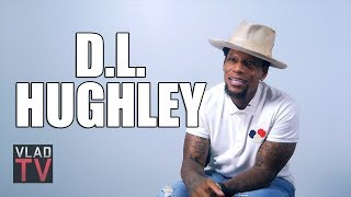 Video D.L. Hughley on the Black Church: It's the Gayest Place on the Face of the Earth (Part 12) MP3, 3GP, MP4, WEBM, AVI, FLV Januari 2018