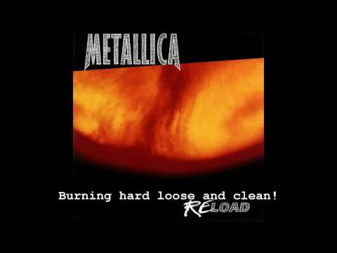 fuel - I'm back again, sorry for the wait. Fuel here, enjoy! And check out my other videos for more MetallicA!