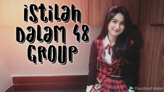 Video Istilah Istilah Dalam 48 Group Family ( part 1 ) JKT48, AKB48, NMB48, MNL48 DLL. MP3, 3GP, MP4, WEBM, AVI, FLV Desember 2018