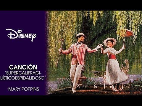 El regreso de Mary Poppins - Supercalifragilisticoexpialidoso|Oficial en español?>