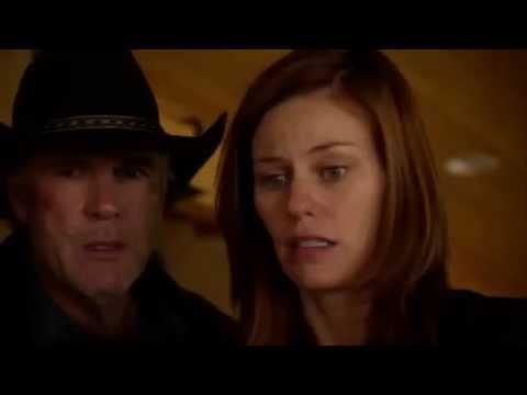 Longmire Season 4 | Where is Branch Connally?