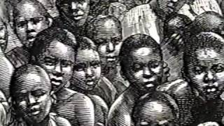 The Tragic History of Slavery Through the Middle Passage Slave Trade