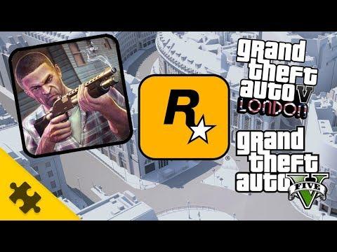 GTA 5 - уже 4 года, ГТА огромный мод грядет, ROCKSTAR анонсировали L.A. Noire снова?