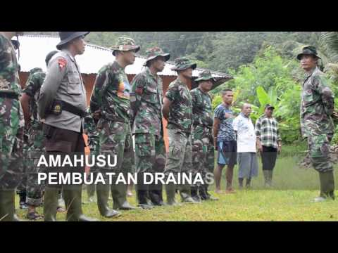 Video TMMD Ke-98 Kodim 1504/Ambon
