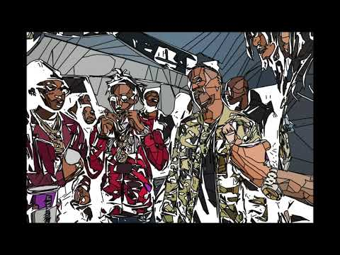 FREE Migos x Big Sean Type Beat 2018 | Love To Salsa
