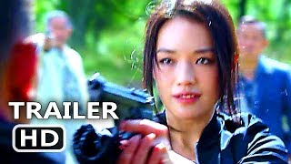 Nonton THE ADVENTURERS Trailer (2017) Shu Qi, Action Movie HD Film Subtitle Indonesia Streaming Movie Download
