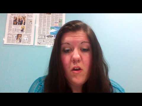 Testimony Speech: My Life as a Christian