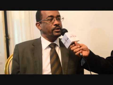 الياس قرقور مندوب تونس بامانة اتحاد المحامين العرب