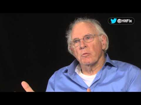 Dern - Bruce Dern discusses his charachter Woody Grant and working with Alexander Payne.