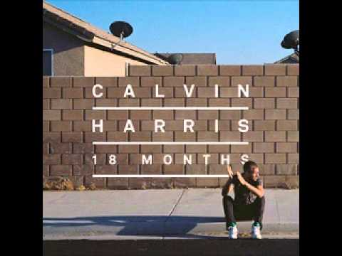 Calvin Harris - Let's Go (feat. Ne-Yo)