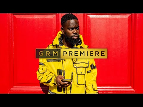 Ghetts – Listen [Music Video] | GRM Daily