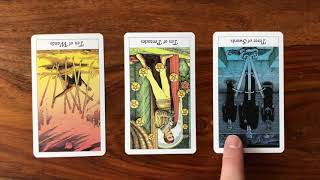 Download Lagu Daily Tarot Reading for 12 December 2017 | Gregory Scott Tarot Mp3