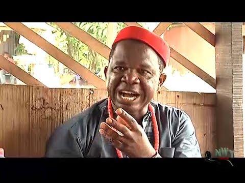 Pure Evil  Season 1&2 - Chiwetalu Agu 2019 Latest Nigerian Movie Full HD