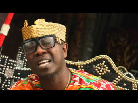 FLOWKING STONE - MY JUDGEMENT FT ENAM (OFFICIAL VIDEO)