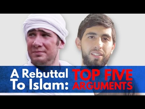 Video: VIDEO:  Five Myths of Islam, Debunked With Style