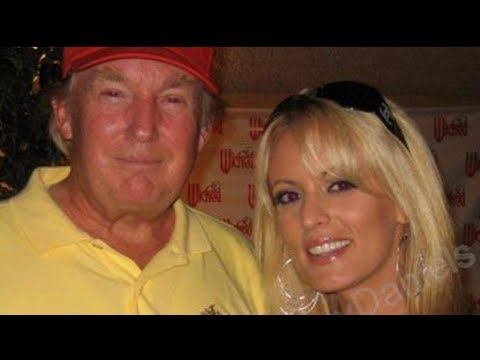 Legal battle between Trump and Stormy Daniels