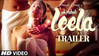 Nonton Trailer    Ek Paheli Leela    Sunny Leone   T Series Film Subtitle Indonesia Streaming Movie Download