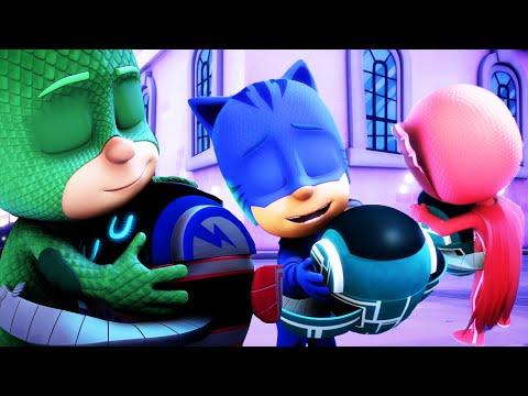 PJ Masks Full Episodes Season 3 ⭐️ New Compilation 40 ⭐️ PJ Masks New Episodes 2019