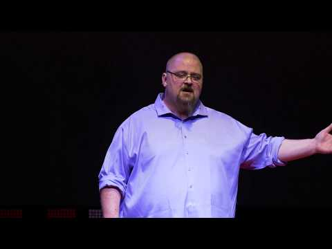 I Was Almost A School Shooter | Aaron Stark | TEDxBoulder