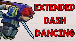 Extended Dash Dancing – My Smash Corner