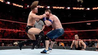Nonton WWE Monday Night Raw 13 Feb 2018 Highlighs HD ll WWEVEVO Film Subtitle Indonesia Streaming Movie Download