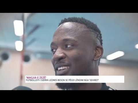 Futbollisti që thotë se pësoi lëndim nga 'sehiret' – MISTER ZICO TV