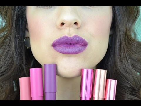revlon - READ ME PLEASE ♥ ♥ ♥ [On a PC? Watch in HD] Hey beauties! Wanna know a secret... this is one of the very few videos that is going live the EXACT day th...