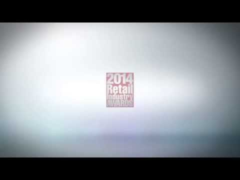 Retail Industry Awards 2014